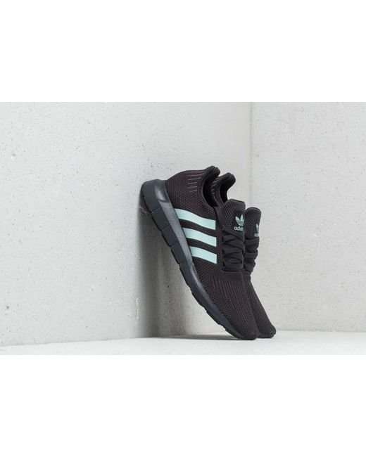 bb68105819864 Adidas Originals - Gray Adidas Swift Run Night Grey  Ash Green  Core Black  for ...