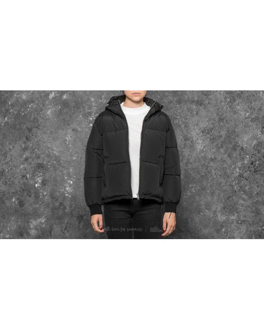 Footshop - Wemoto Beady Jacket Black for Men - Lyst