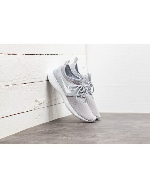Nike | Gray Wmns Juvenate Wolf Grey/ White-wolf Grey for Men | Lyst