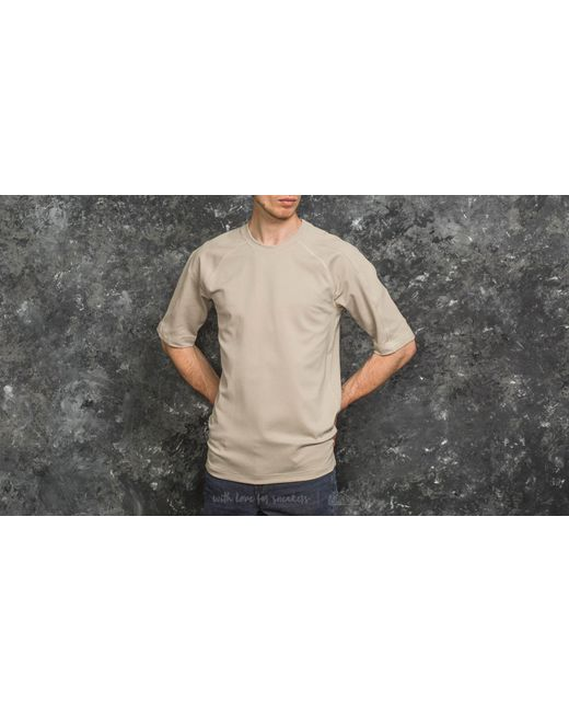 Adidas Originals | Adidas Day One No-stain Tee Clear Brown for Men | Lyst