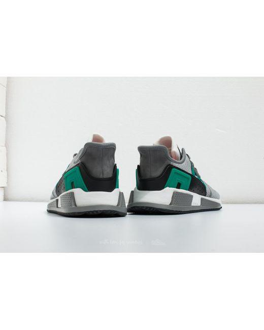 adidas Adidas EQT Cushion ADV Grey Two/ Sub Green/ Ftw White QjEDuQHi