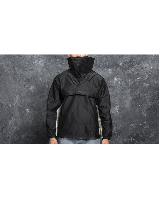Adidas Originals - Adidas Day One Carbon Windbreaker Black for Men - Lyst