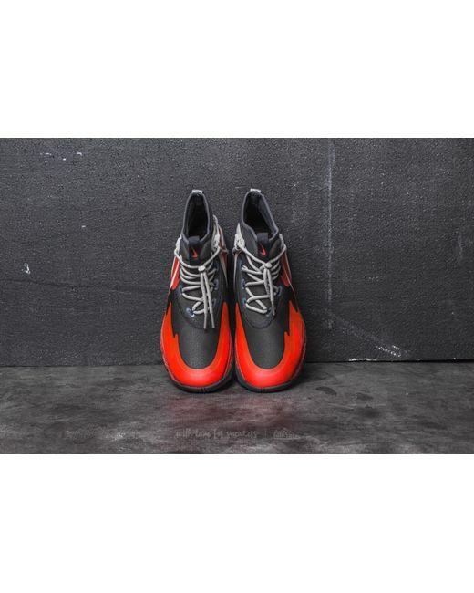 ... Nike - Multicolor Terra Sertig Boot Anthracite/ Dragon Red for Men -  Lyst ...