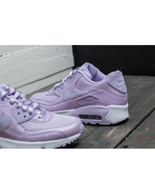 air max 90 se mesh gs - sneaker low