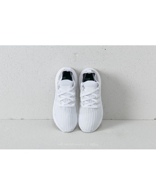 adidas EQT Support Mid ADV Primeknit Ftw White/ Ftw White/ Grey One