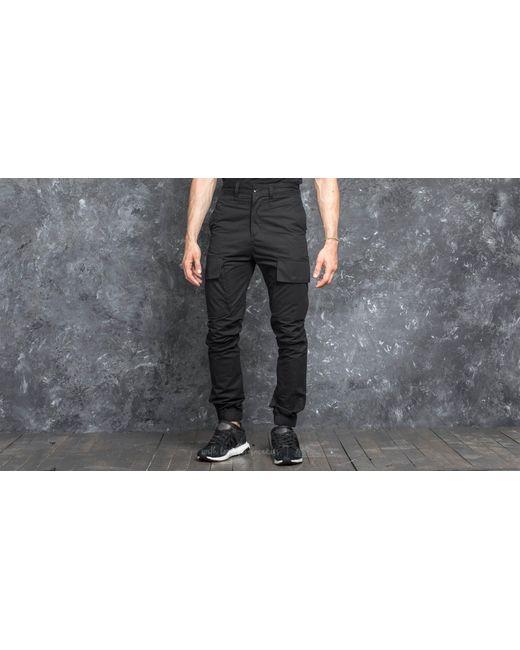 Stampd - Field Pant Black for Men - Lyst