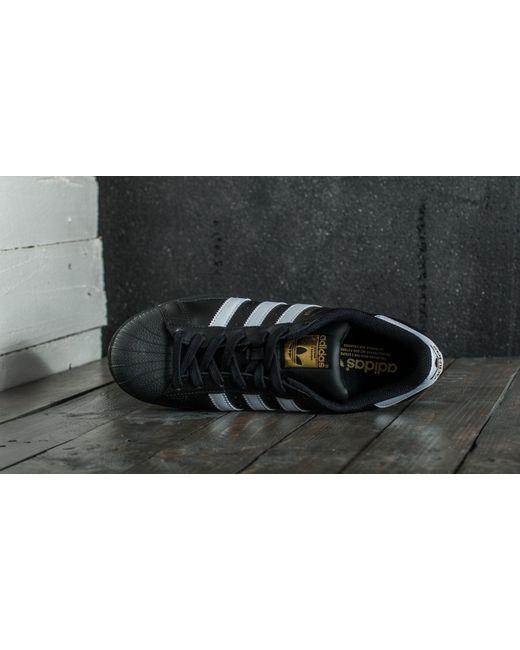 Lyst adidas Originals Adidas Superstar Foundation Core