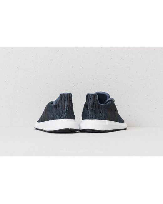 adidas Adidas Swift Run Raw Steel/ Core Black/ Ftw White