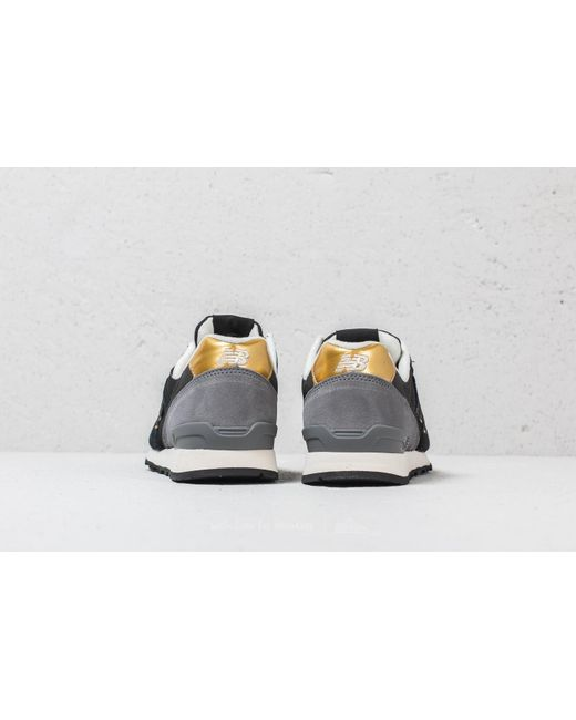 wholesale dealer 26ef9 5a12c italy new balance 996 grey gold 83f89 38a7f