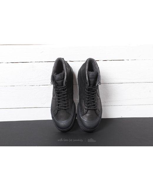 Genuino Nike EXP X14 Zapatillas Hombre BlancoNegroGris lobo