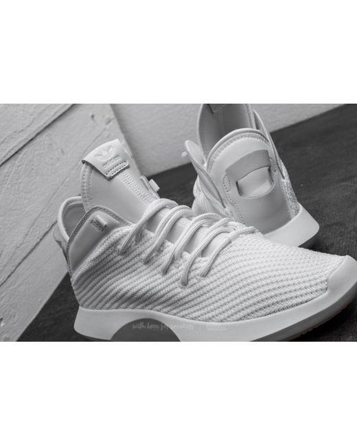 Adidas pazzo 1 avanzata a blu e viola le scarpe