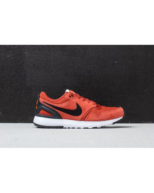 reputable site 5b6ea 7a37f coupon code for nike air vibenna mars stone black black for men lyst 8e517  87fc5