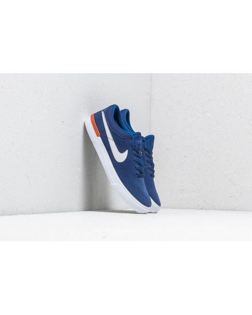 4b6f07a053004f Nike - Sb Koston Hypervulc Blue Void  Vast Grey-monarch for Men - Lyst ...