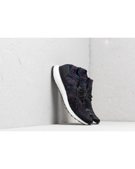 be238a568 Adidas - Black Ultraboost Uncaged Shoes for Men - Lyst ...