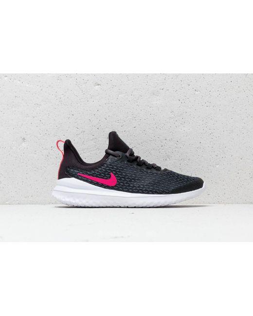 99fbc2bdec1d ... Nike - Renew Rival (gs) Black  Racer Pink-anthracite - Lyst ...