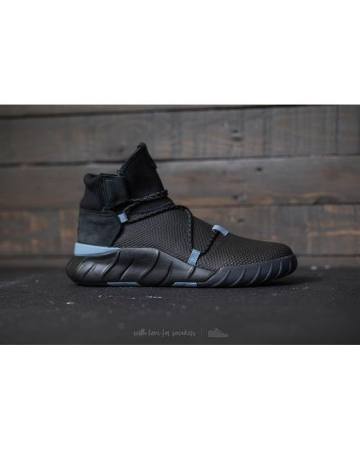 Adidas Tubular X Grey Eckington School