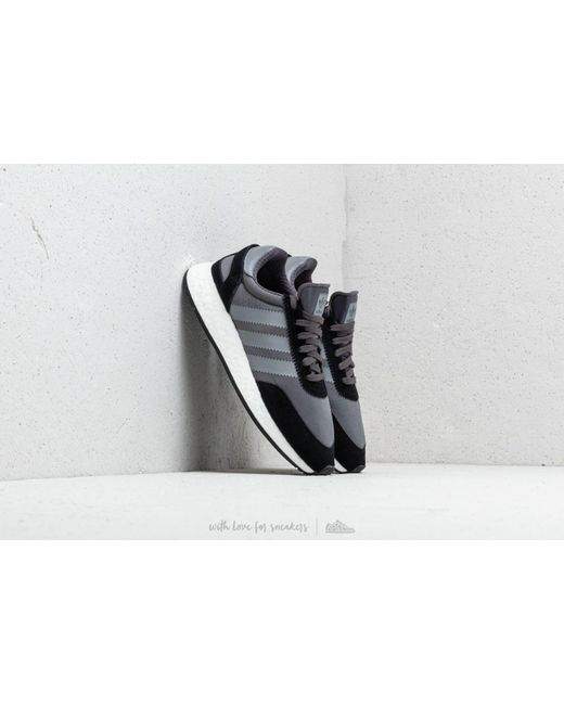 huge selection of 88772 98642 Adidas Originals - Gray Adidas I-5923 W Core Black Grey Three Grey ...