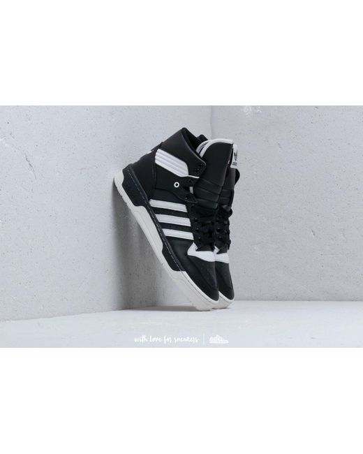 febe84f4ce3 Adidas Originals - Adidas Rivalry Crystal White  Bogold  Crystal White for  Men - Lyst ...