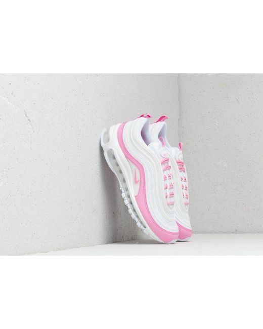 1d98928ad Nike Womens Air Msx 97 Ess - Size 6w in White - Save 48% - Lyst