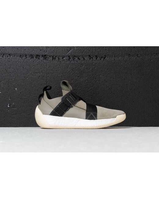 adidas Adidas Harden LS 2 Buckle Trace Cargo/ Trace Cargo/ Ecru Tint 54uIThDJzT