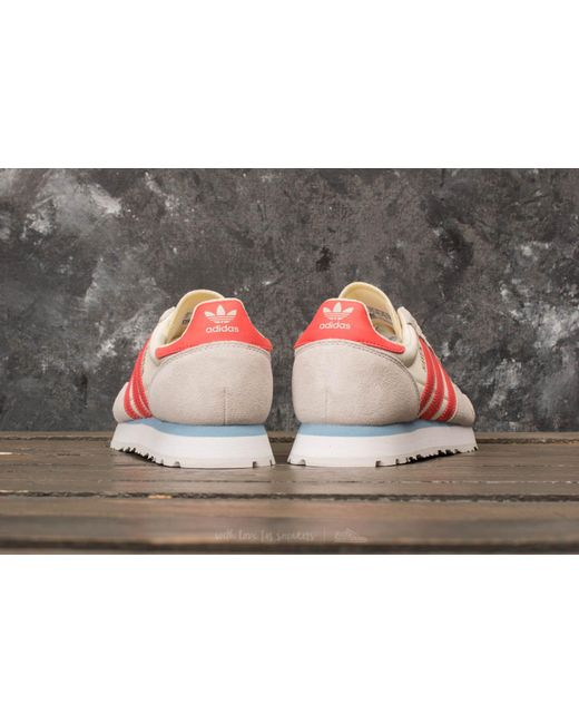 adidas Adidas Haven W Core White/ Trace Scarlet/ Grey One HRSp72ykoW