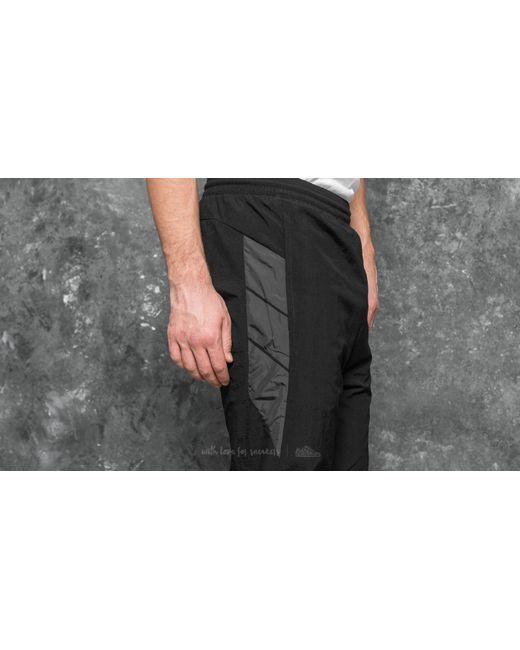 Lyst adidas Originals Adidas Tribe Pant negro en negro para hombres