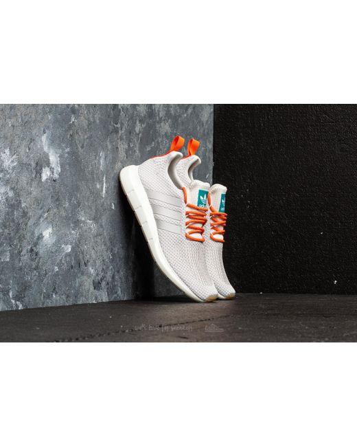 Adidas Originals - Multicolor Adidas Swift Run Summer Crystal White/ Grey One/ White Tint - Lyst