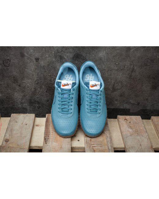 pretty nice 9e9cd de87d ... white street shoes canada outlet f0db7 04589  where to buy nike w roshe  waffle racer nm premium smokey blue team orange black .
