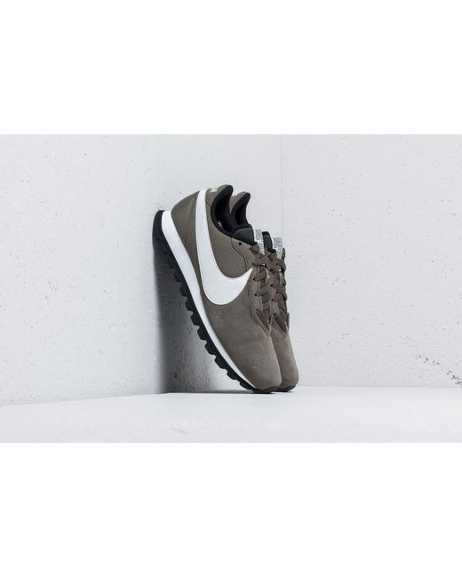 Nike Sportswear PRE-LOVE O.X. - Trainers - twilight marsh/summit white/black lUMsWUA
