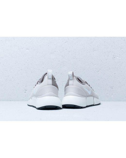 02f046e4121 ... Nike - Pocket Fly Dm Desert Sand  White-sepia Stone for Men - Lyst ...
