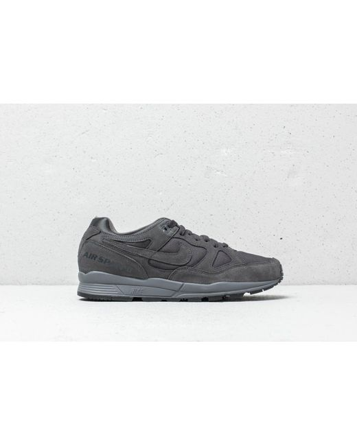 47e6a59a0224e7 ... Nike - Gray Air Span Ii Premium Anthracite  Anthracite for Men - Lyst  ...