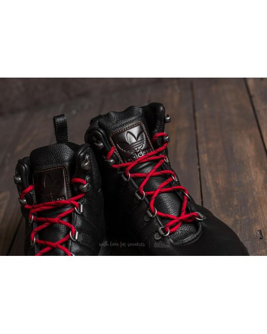 Adidas Originals Jake Blauvelt Boot Black