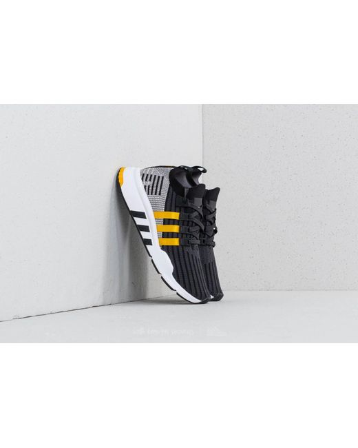4672a837e779 ... cheapest adidas originals adidas eqt support mid adv primeknit core black  eqt yellow ftw 5f96f 34260