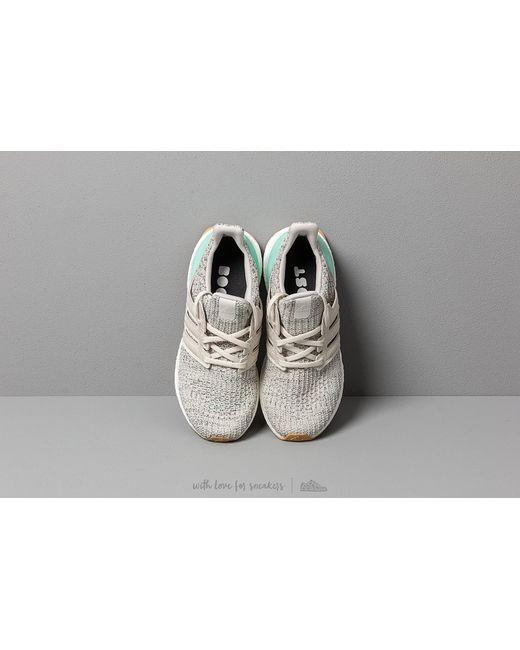 26a64c014f ... Adidas Originals - Adidas Ultraboost W Clear Mint/ Raw White/ Carbon -  Lyst ...