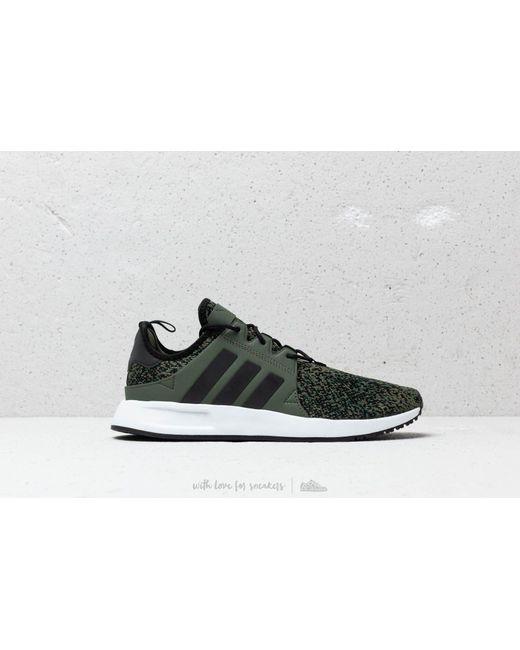 watch ed09a 43570 ... Adidas Originals - Adidas Xplr Base Green Core Black Ftwr White for  Men ...