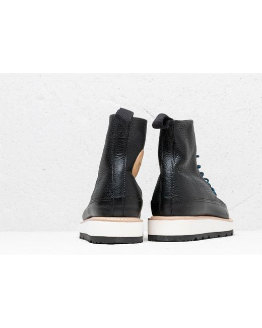 Women's Chuck Taylor Crafted Boot High Black Light Fawn Black