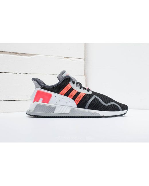 adidas EQT Cushion ADV Ftw White/ Eqt Yellow/ Silver Metallic Exclusivo Precio Barato gSBcJF3J