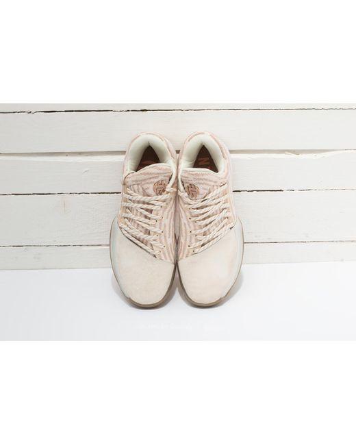adidas Adidas Harden Vol. 1 Primeknit Beige/ Chalk White/ Ftwr White/ Ftwr White RtQSp