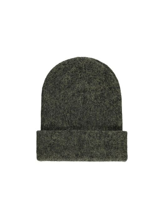 Forever 21 | Green Two-tone Beanie | Lyst