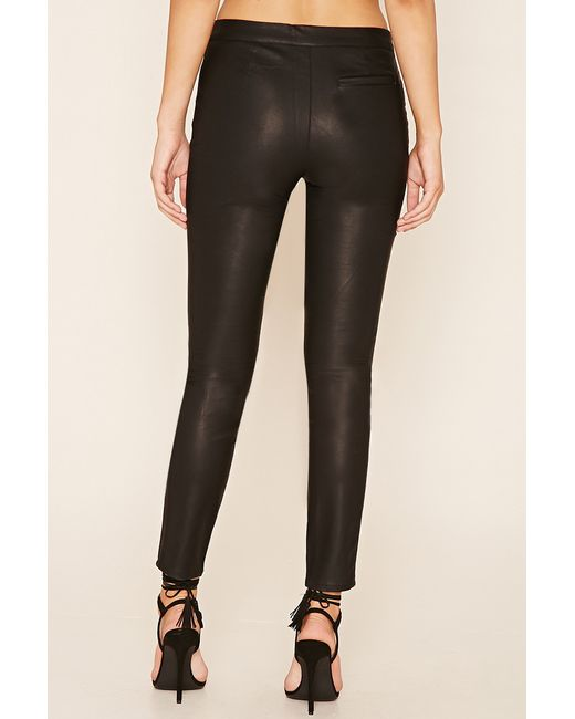 Fantastic Women39s Faux Leather Pants Women39s Leather Leggings
