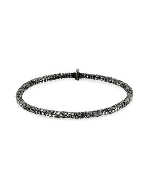 Christian Koban | Black Diamond Snake Chain Bracelet | Lyst