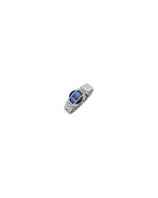 Raymond Weil - Blue Othello - Ladies' Stainless Steel Bracelet Dress Watch - Lyst