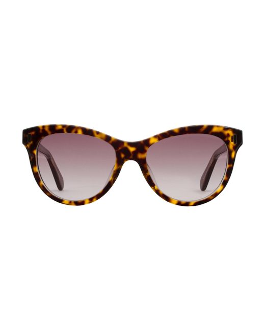 Marc By Marc Jacobs - Brown 434/s Havana Crystal - Lyst