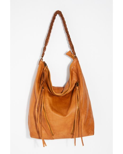 Free People Multicolor Capri Leather Bag By Tano Lyst