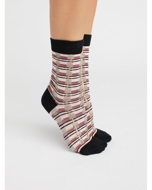 Free People | Multicolor Tomboy Lite Crew Sock | Lyst