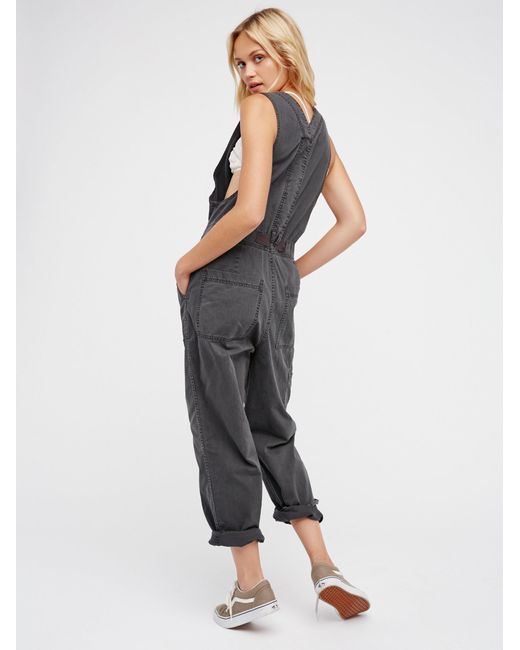 Work It Out 80s Women S Plus Size Costume 1x 2x 3x 4x Xl: Free People Work It Jumpsuit