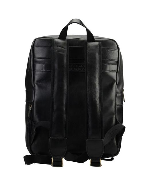 fed90232603 ... Arthur Et Aston - Black Sac à dos rabat double bride for Men - Lyst ...