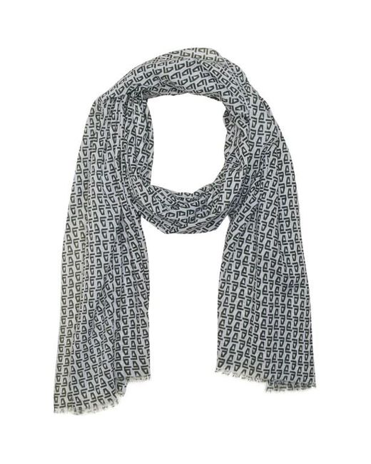 Azzaro - Multicolor Foulard en coton et monogrammé for Men - Lyst