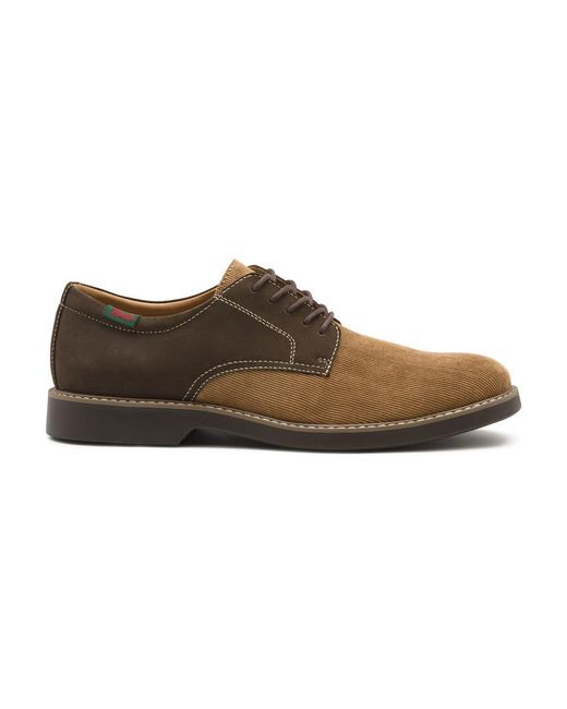 G.H. Bass & Co. | Brown Piedmont Saddle for Men | Lyst
