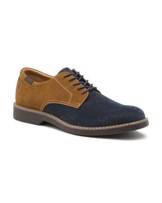 G.H. Bass & Co. | Blue Piedmont Saddle for Men | Lyst